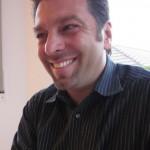 Peter Pavlovski, Geschäftsführer von Rootconnect